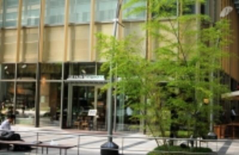 ル・パン・コティディアン東京ミッドタウン店