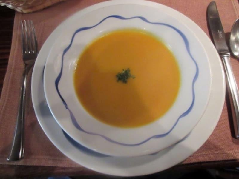 ル・クープ・シュー(LeCoupChou)スープ