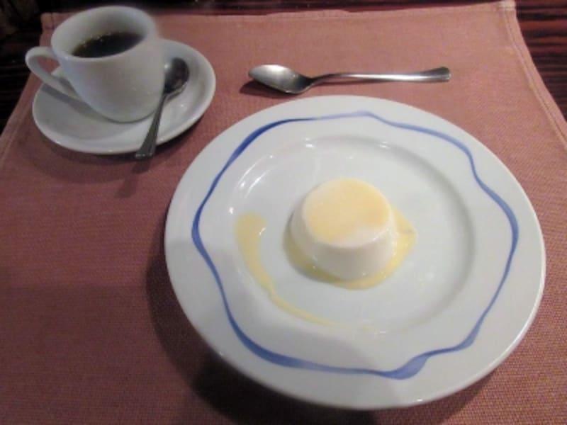 ル・クープ・シュー(LeCoupChou)デザート
