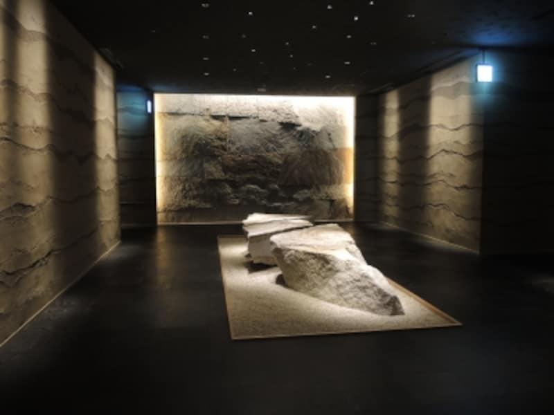 星のや東京ダイニングフロア