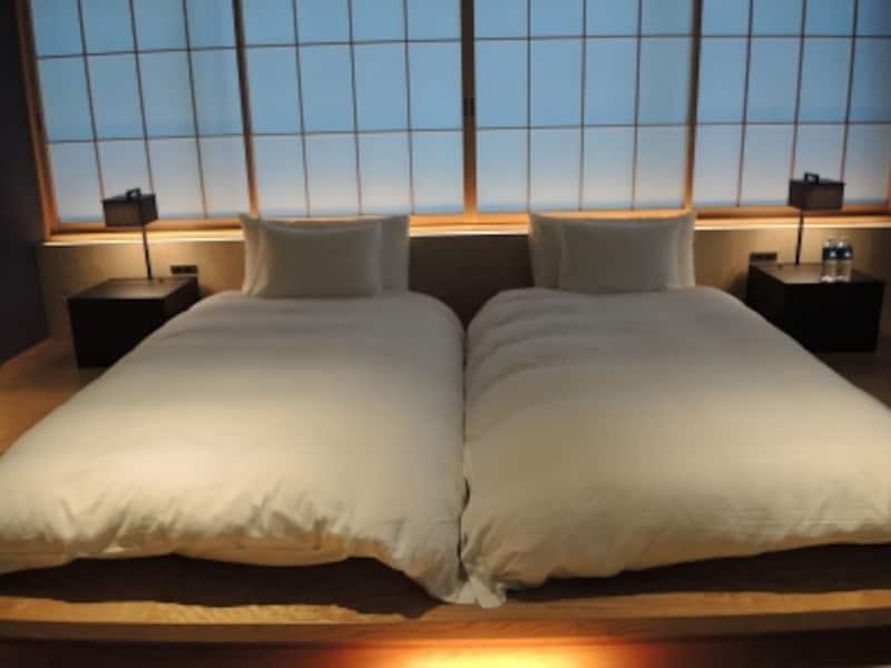 星のや東京undefined日本旅館ならではの客室