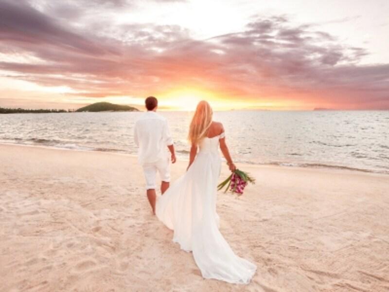 恋愛を成就させ、幸せな結婚をしたいなら、非効率な恋愛を断ち切ることが近道です。