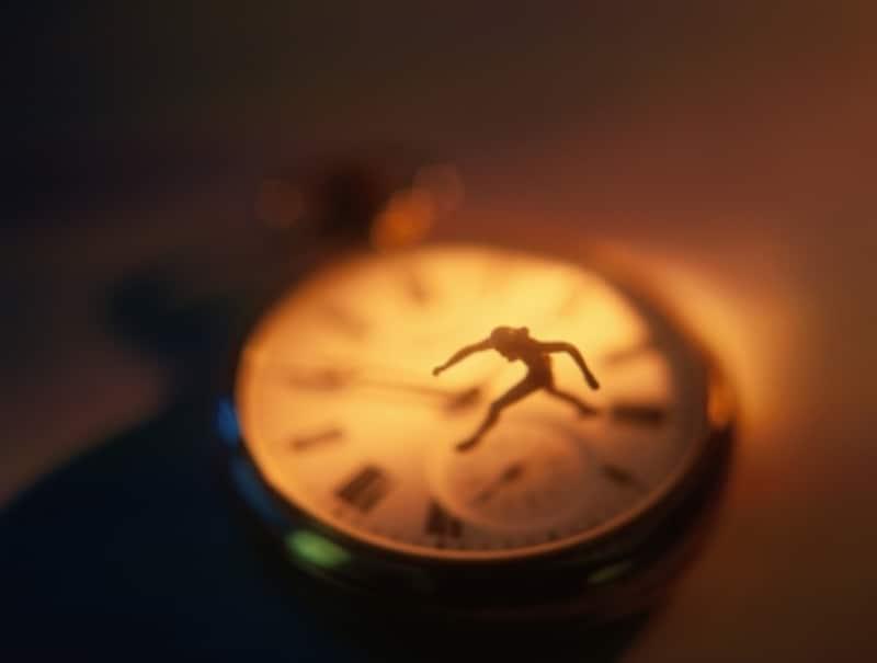 お金が寄ってくる人の時間の使い方