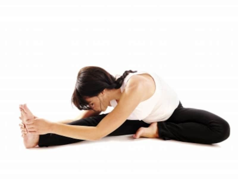 足と腕を細くする方法