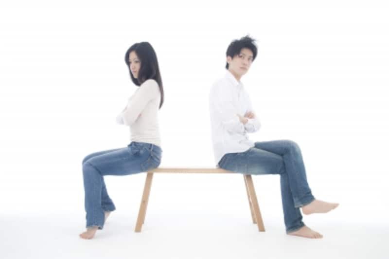 不幸な結婚をする女性は、どんな男性を選んでしまうのか?