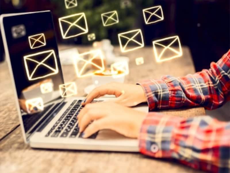 ビジネスメールでの相手の呼び方を解説