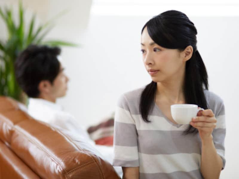 女性が年上の年の差カップルだと、浮気が心配って本当?