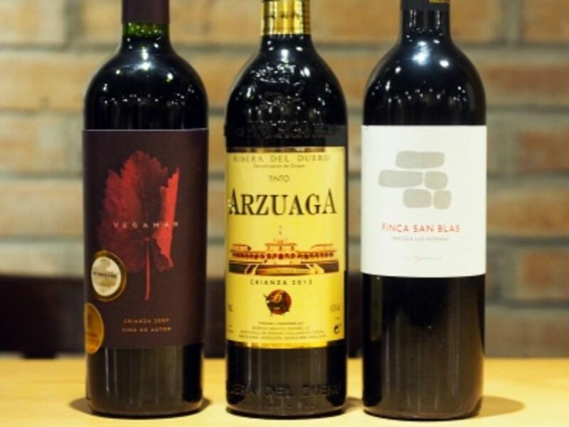 「パエリアに合う」赤ワイン3選