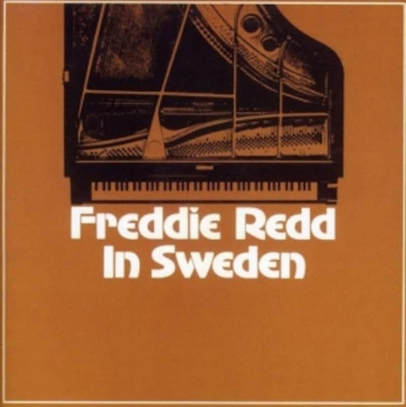 フレディ・レッドundefinedイン・スウェーデン