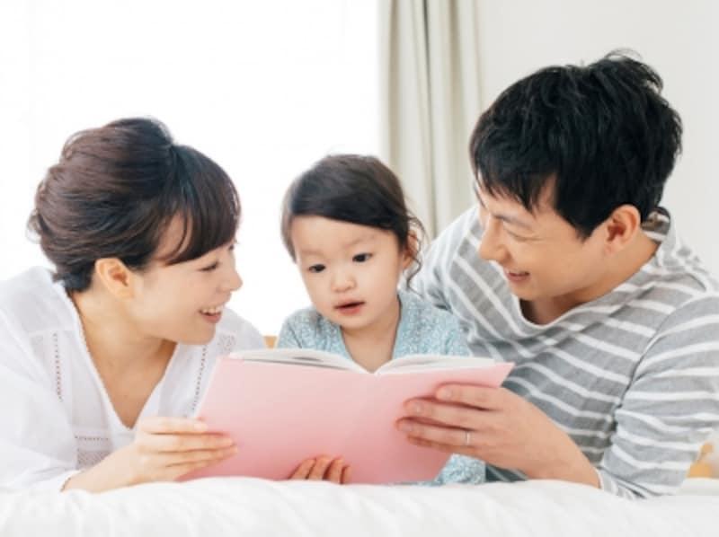 1歳児赤ちゃんおすすめの人気絵本とは?