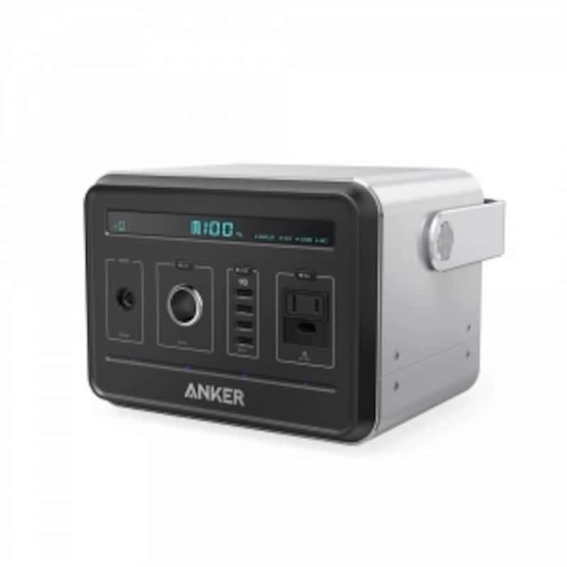 Ankerの「PowerHouse」。実売価格は4万9800円