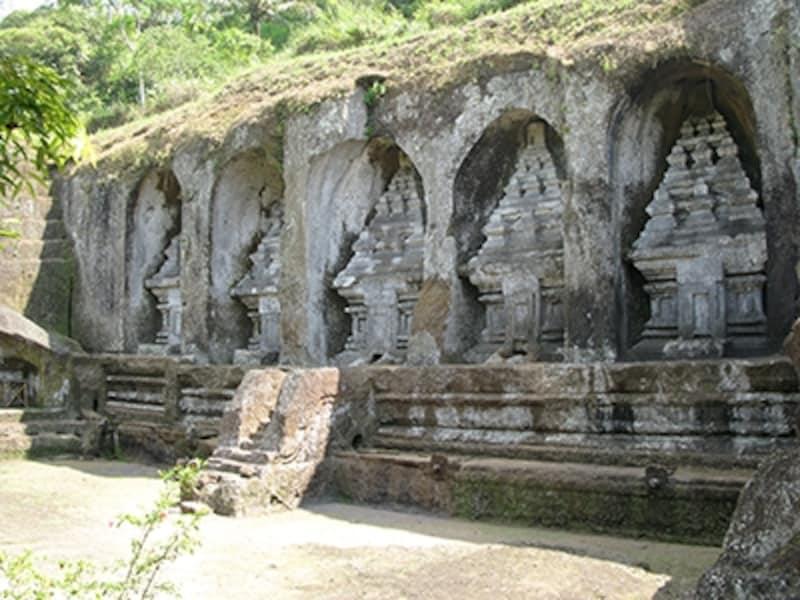 グヌン・カウィ寺院