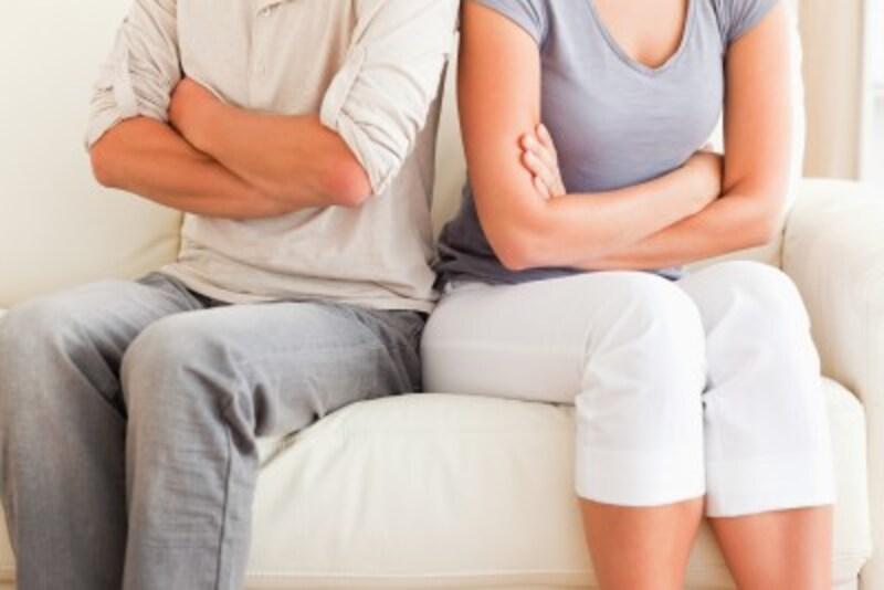 夫婦喧嘩はしないことよりうまく終わらせることの方が大切