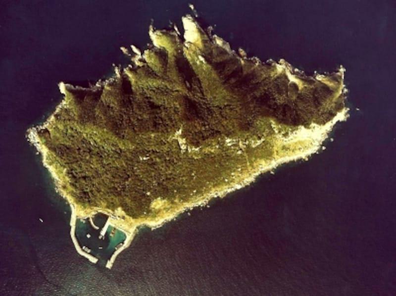 世界遺産「『神宿る島』宗像・沖ノ島と関連遺産群」