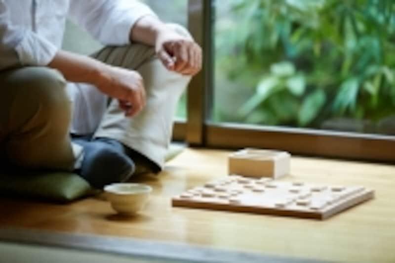将棋の研究/イメージ