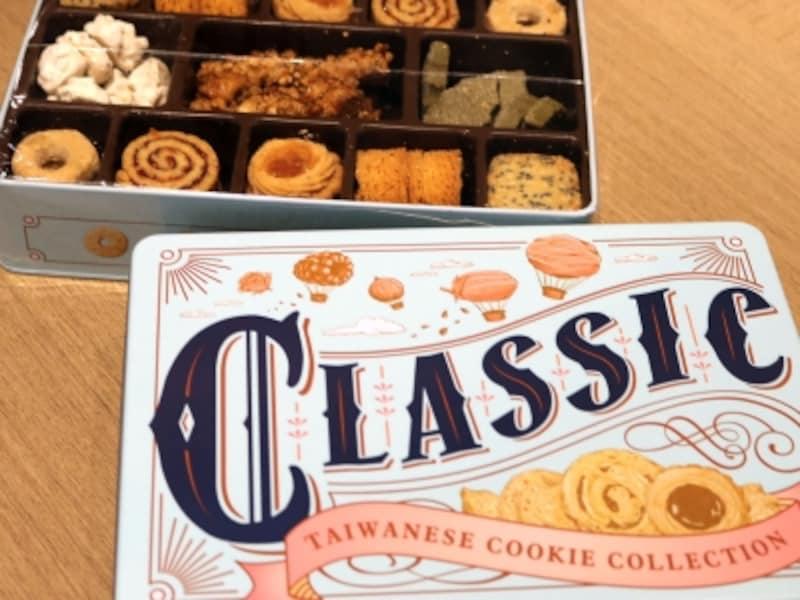 LeRubanクッキー詰め合わせ
