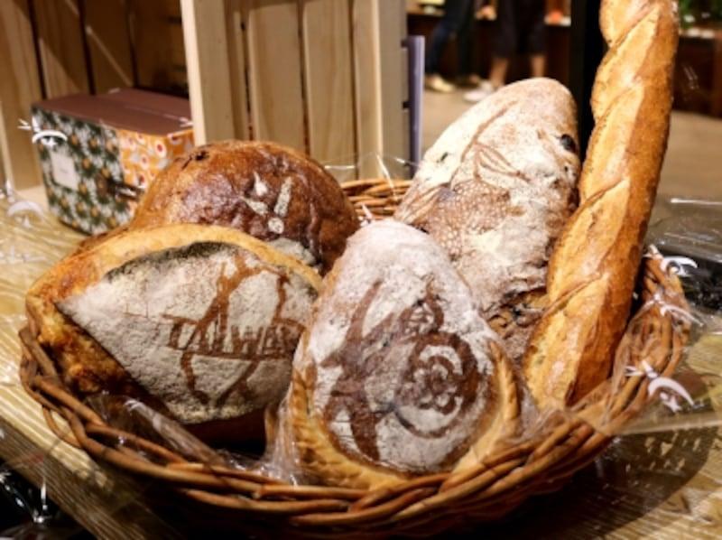 世界一のパンが台湾で食べられる
