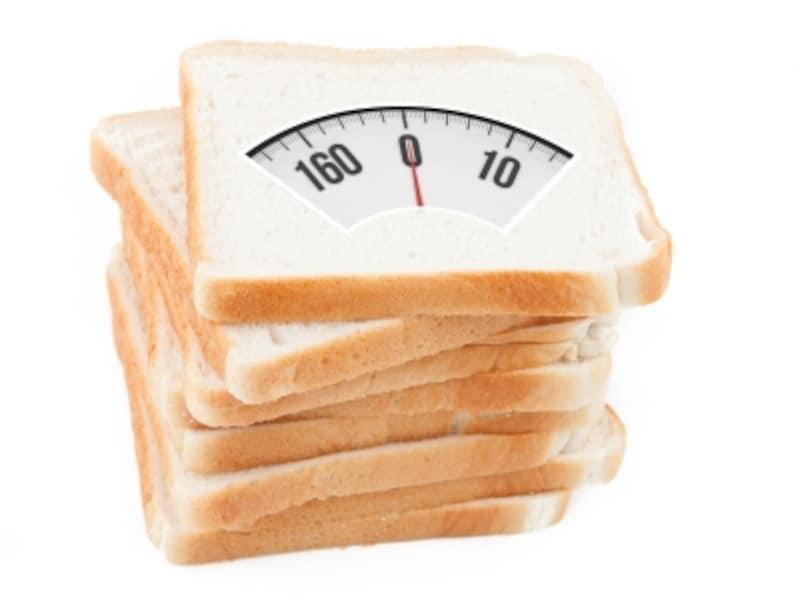 ウォーキングの消費カロリーはどれくらい?