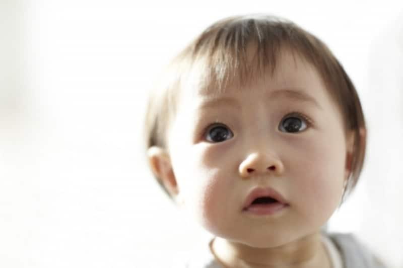 赤ちゃんの初めての散髪、上手く仕上がるコツと注意点