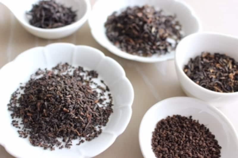 おすすめの茶葉は、キャンディやニルギリなどundefined渋みが少ない茶葉。アイスティー用という表示の紅茶を選んでもいいですね