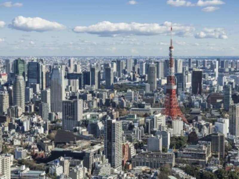 """千代田区、中央区、港区などの高級マンションを購入しているのは、一部の""""お金持ち""""なのでしょうか?"""