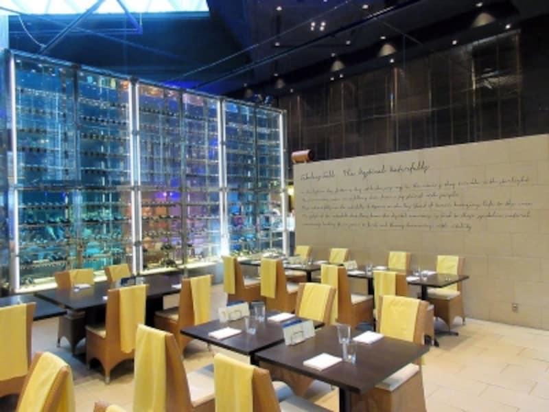品川プリンスホテル光のワインタワー