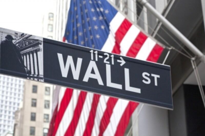 米国株は2017年上半期は堅調な上昇に!下半期も十分期待できそうです!
