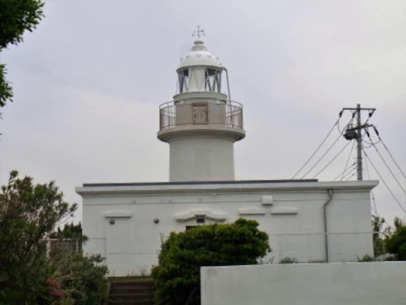 城ヶ島灯台まで散歩するのも良いかも