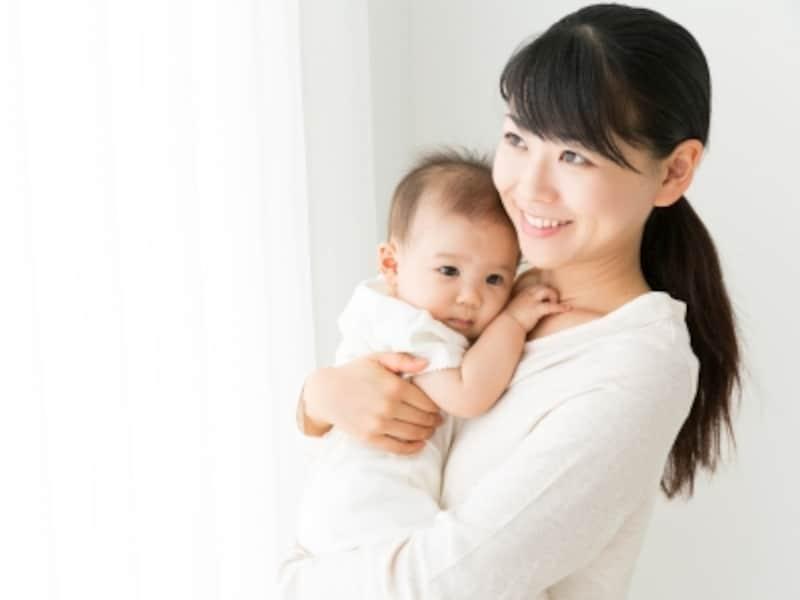どの企業も赤ちゃんとママの幸せを願っている