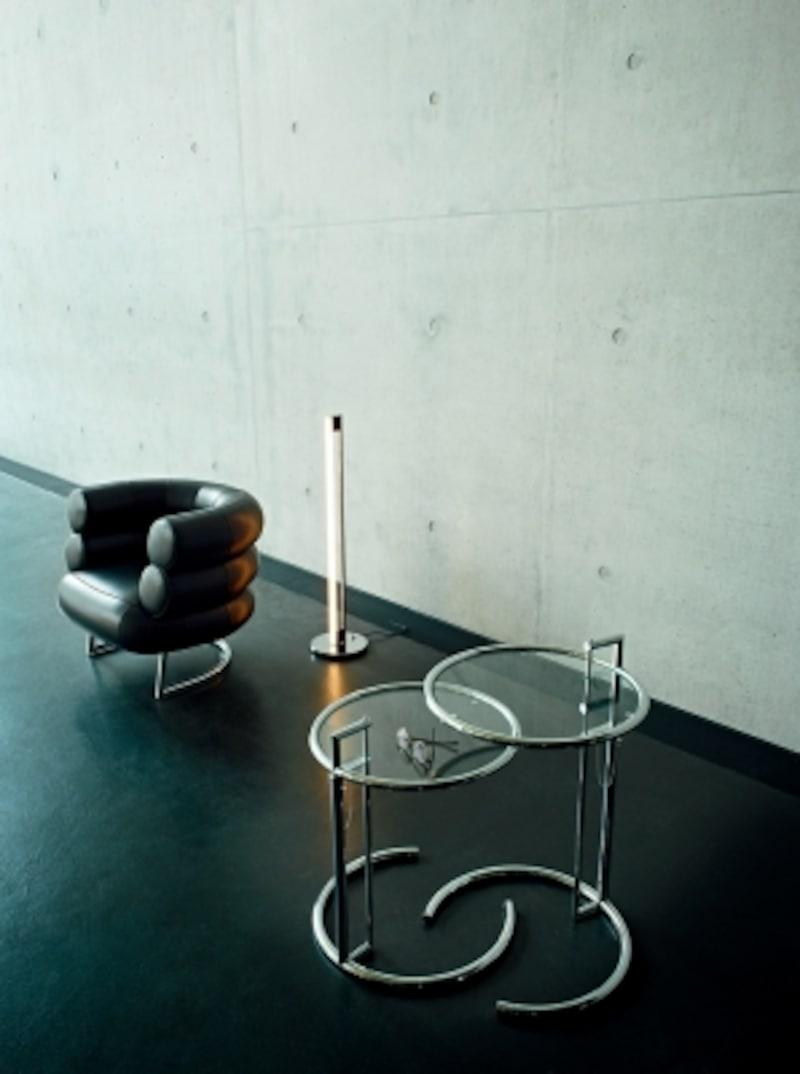 アイリーンの家具