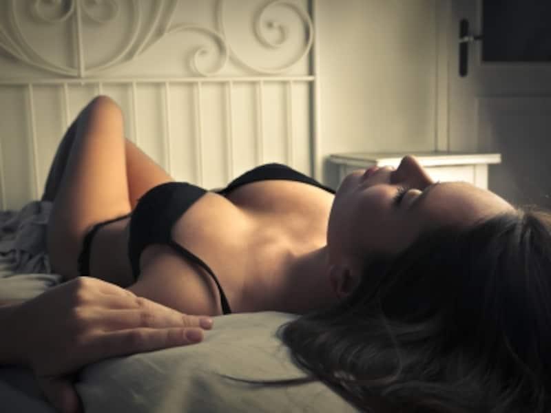 セックスを許す関係になれば、止められないと考える女性は多い。