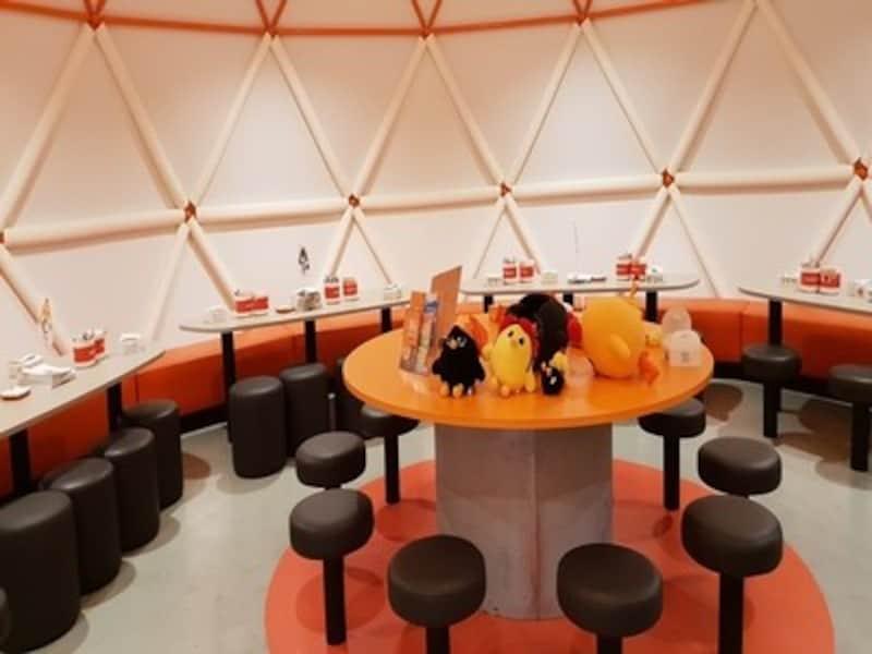 韓流ドラマ「最高のチキン」の撮影地にもなったタンタンチキン体験テーマパーク