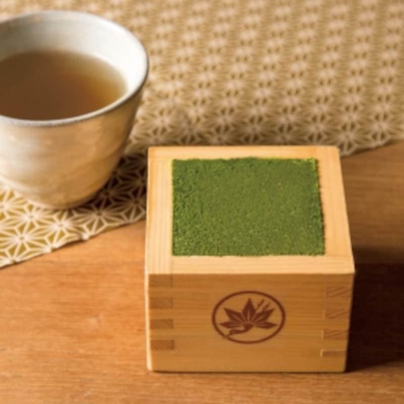 宇治抹茶ティラミス