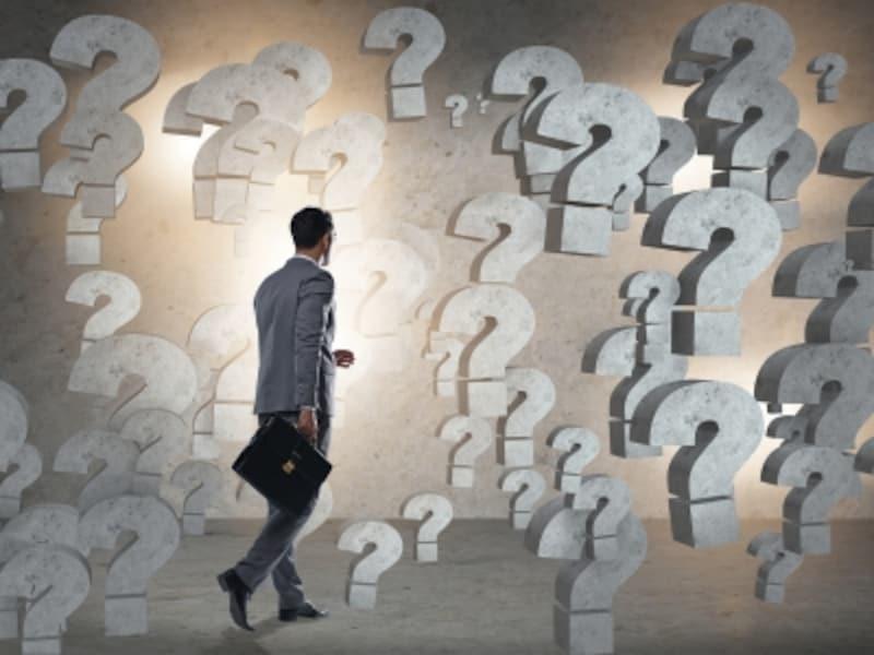 大手生命保険会社の営業職員だったとき、湧きあがった疑問とは……