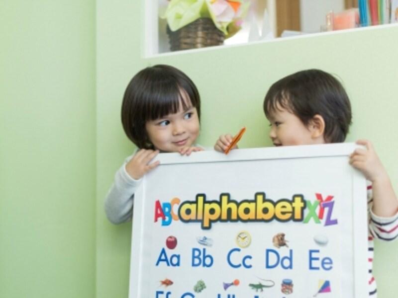 幼児の英語教育はどうする?