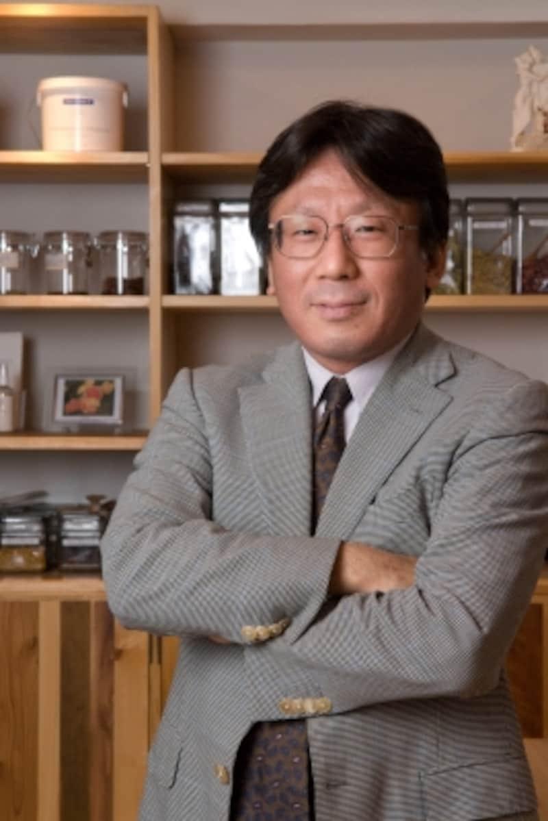 林真一郎さん