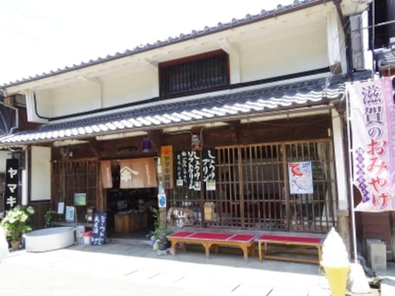 ヤマキ醤油屋