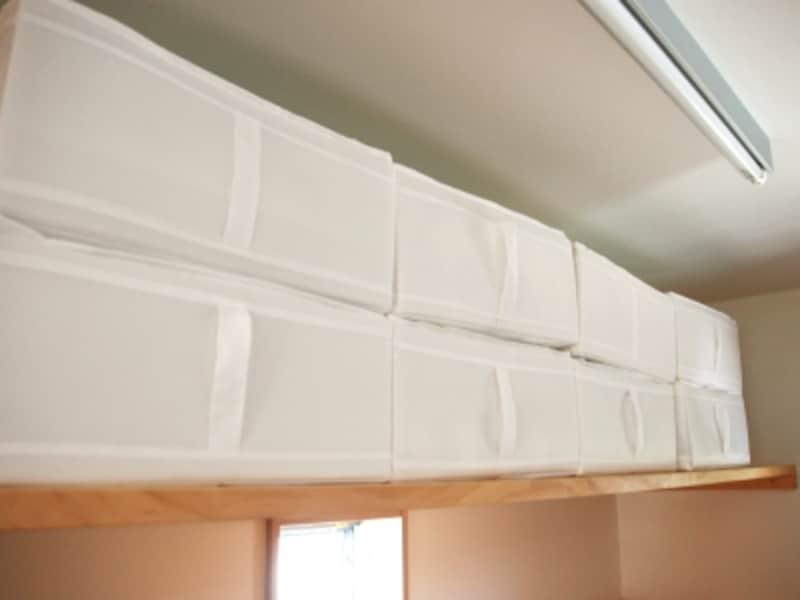 IKEAのSKUBBケース