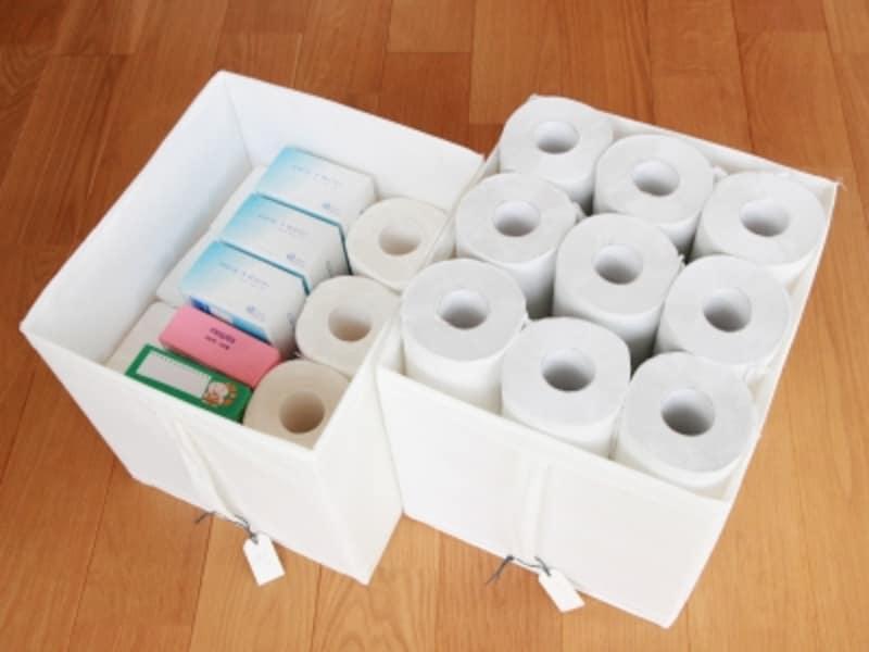IKEAのSKUBBボックス2