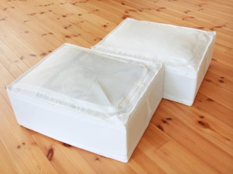 IKEAのSKUBBボックス4