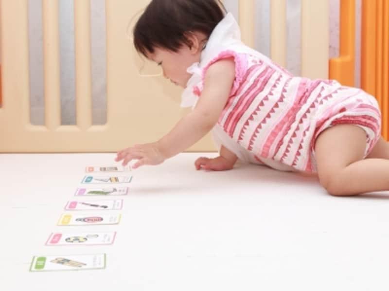 赤ちゃんの1歳誕生日に行う「選び取り」とは?
