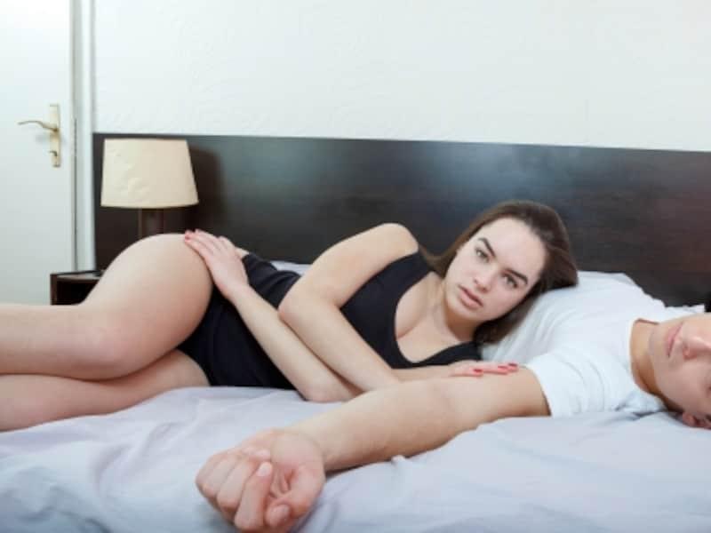 セックスしたいタイミングや頻度が合わないという女性たちは少なくないが、自分で解消へと動いた女性たちも。