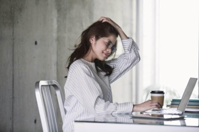 頭皮のかゆみやフケは毎日のケアで軽減できるかもしれません