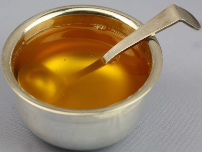 注目の「ギー」とは、インド発祥のバターオイ