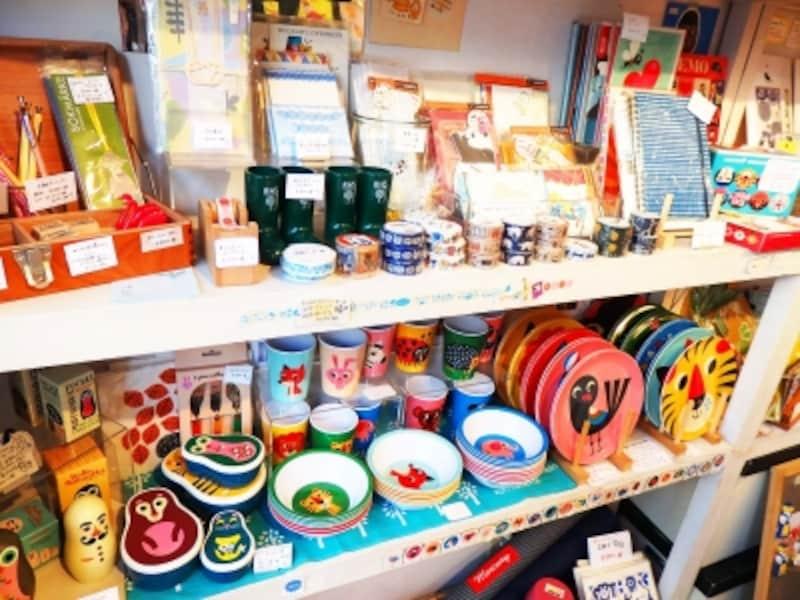 【鎌倉の雑貨屋】ピエニクローネの北欧雑貨