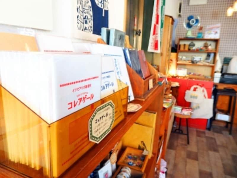 【鎌倉の雑貨屋】「イツモアリガ糖配合コレアゲール」袋