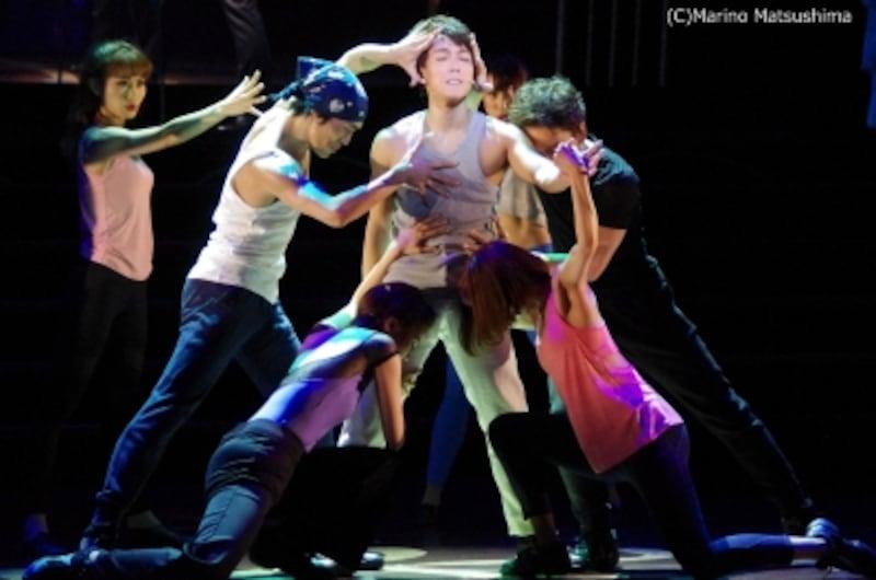 『ソング&ダンス65』(C)MarinoMatsushima