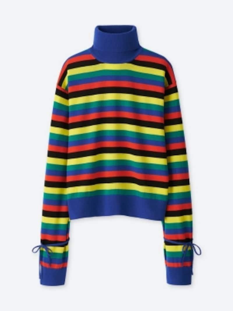 ウィメンズJWAPJオーバーサイズセーター3990円+税
