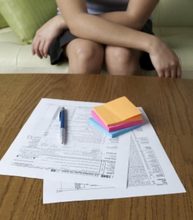 投資信託の税金まとめ