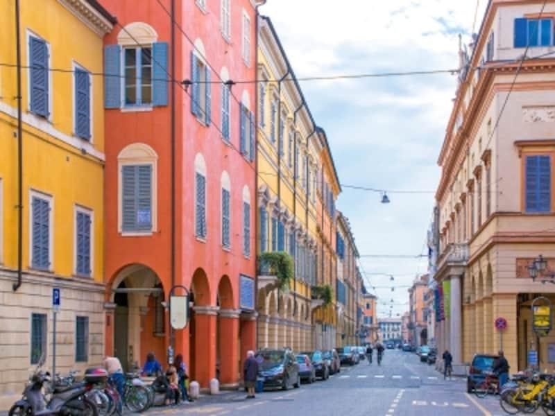 モデナ旧市街